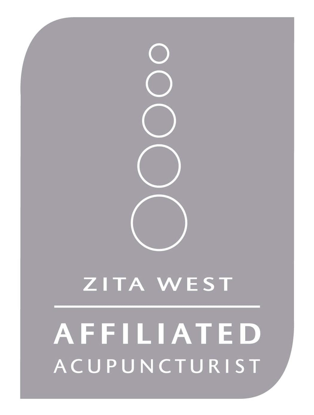 fertility acupuncture abingdon sutton courtenay oxford - affiliated zita